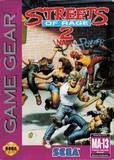 Streets of Rage 2 (Game Gear)